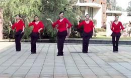 长沙中信舞蹈队亚虎娱乐,亚虎娱乐app,亚虎777娱乐老虎机《真的不容易》附背面口令教学