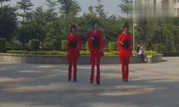 凤凰香香广场舞 《可怜的落魄人》