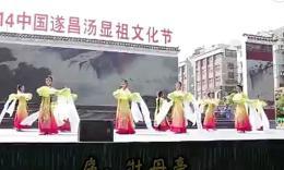 中国遂昌汤显祖文化节 序牡丹亭