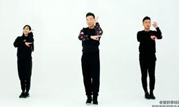 王广成广场舞 重要的事情要说三遍 附教学