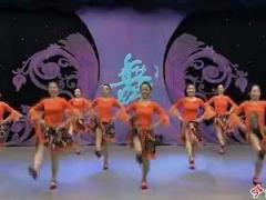 杨艺春英钱柜娱乐官方网站下载,钱柜娱乐,钱柜国际娱乐,钱柜娱乐国际官方网站 今夜舞起来 全民健身舞