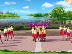 中油四季亚虎娱乐,亚虎娱乐app,亚虎777娱乐老虎机《开门红》17人变队形 含背面动作分解教学