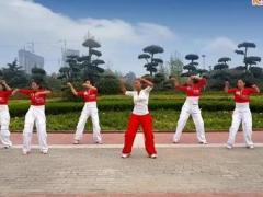 舞动旋律2007健身队《好乐Day》原创