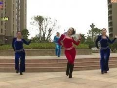 杨丽萍广场舞 《辣妈》 含背面分解动作教学