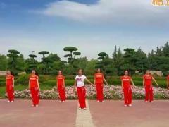 舞动旋律2007健身队 搏击健身操 叶问