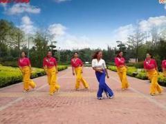 舞动旋律2007健身队 王蓉 坏姐姐 原创