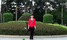益馨广场舞《草原一枝花》