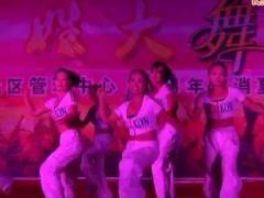 舞动旋律2007广场舞 健身操串烧
