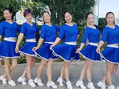 杨丽萍原创亚虎娱乐,亚虎娱乐app,亚虎777娱乐老虎机 《dj你是我心中最美丽的花》 动感32步步子舞 含教学