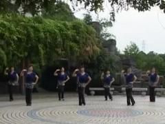 格格广场舞 《神秘国度》 印度舞系列