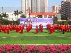 春英深圳联谊会 鼓动天地