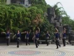 格格广场舞 《风情舞动》 印度舞系列