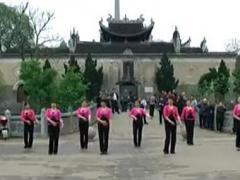格格广场舞 《月朦胧鸟朦胧》 零陵广场舞