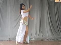 舞媚娘广场舞 《陨落的公主》