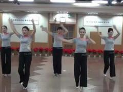 美久广场舞 《最炫民族风》 回味经典