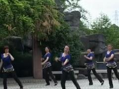 格格广场舞 《天使之吻2》 印度舞系列