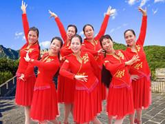 王梅亚虎娱乐,亚虎娱乐app,亚虎777娱乐老虎机 《祖国万岁》 含背面动作分解教学