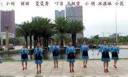 广西柳州彩虹健身队亚虎娱乐,亚虎娱乐app,亚虎777娱乐老虎机《中国美》编舞:环儿 月儿 玲儿