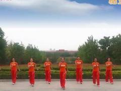 舞动旋律2007 《我的好兄弟》 步子舞 含背面动作分解教学