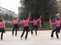 五三广场舞《伤不起》32步教学