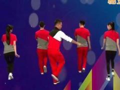 王广成广场舞 就要你红