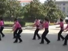 五三广场舞《中国歌最美》