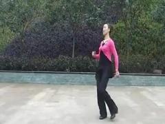 幸福天天广场舞 恰恰舞 36步教学