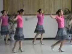 五三广场舞《今生相爱》