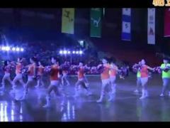 美久舞台舞蹈 快乐歌谣 二等奖作品