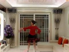 嫣然广场舞 《伦巴达舞娘》