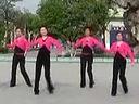 万年青健身乐广场舞《为你等待》