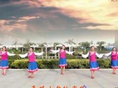 郏县花之舞亚虎娱乐,亚虎娱乐app,亚虎777娱乐老虎机 再唱山歌给党听 编舞春英