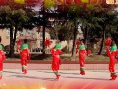 天姿亚虎娱乐,亚虎娱乐app,亚虎777娱乐老虎机 拜年舞 过新年 含背面动作分解教学