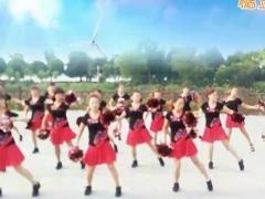 王姐亚虎娱乐,亚虎娱乐app,亚虎777娱乐老虎机 《火花》 简单花球健身操
