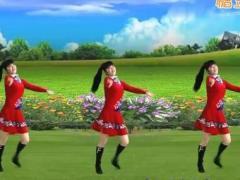太湖一莲广场舞 《天籁之爱》 水兵舞风格 含背面动作分解教学