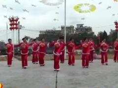 万年青广场舞 《拜新年》