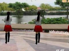 龙游红飞舞亚虎娱乐,亚虎娱乐app,亚虎777娱乐老虎机 《不要停》 含背面动作分解教学
