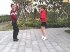 神彩亚虎娱乐,亚虎娱乐app,亚虎777娱乐老虎机 过河 双人对跳放松舞