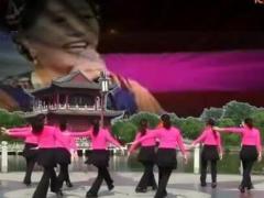 万年青广场舞 《乘风而来》 含背面分解教学