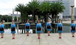 广西柳州彩虹健身队亚虎娱乐,亚虎娱乐app,亚虎777娱乐老虎机《玛丽亚》编舞云裳