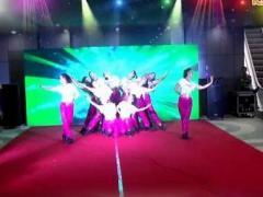 国家12套健身操队形版 中国美 编舞王广成