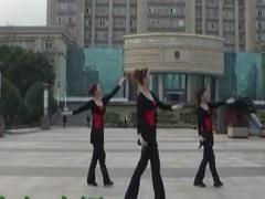 幸福天天广场舞《天籁之爱》合作版
