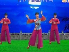 新丽莉舞蹈古典舞《如花似玉》