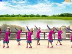 西安悠然广场舞 《蒙古姑娘》 蒙古舞 含背面动作分解教学
