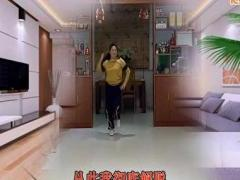 阜宁舞梦缘广场舞《分手万万岁》编舞刘荣