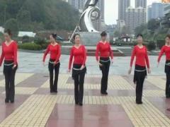 沅陵燕子广场舞 《醉月亮》