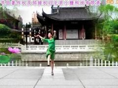 嫣然明月广场舞 水韵江南 编舞王梅