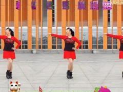 可爱妈妈广场舞 雪山姑娘 水兵舞 编舞 春英