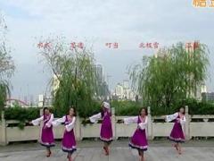 广西柳州彩虹健身队亚虎娱乐,亚虎娱乐app,亚虎777娱乐老虎机 《梦见你的那一夜》 编舞応子