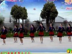 惠汝亚虎娱乐,亚虎娱乐app,亚虎777娱乐老虎机《临洮姑娘像花一样》含背面动作分解教学